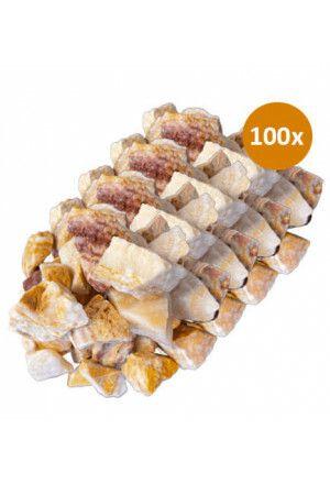 100 x 10kg Siersteen Premium Angel Sparks 30-40mm