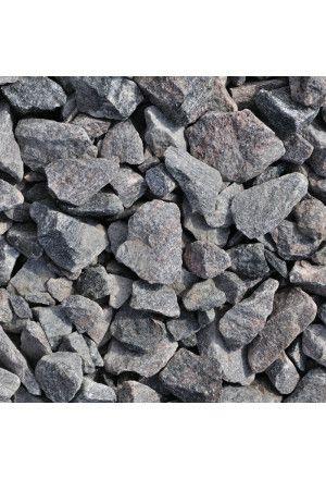 Ardenner split grijs 8-16 mm 20 kg