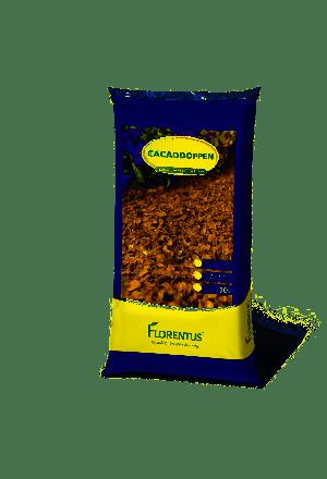 33 x 70L Florentus Cacaodoppen