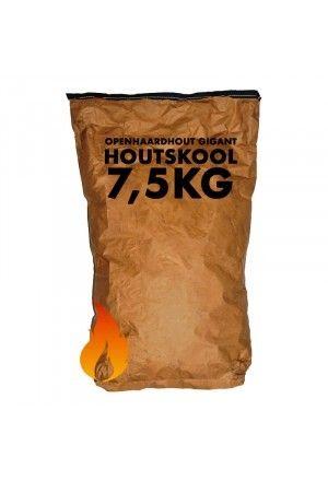 Houtskool a 10kg