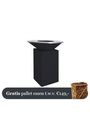 OFYR Klassiek Zwart 85