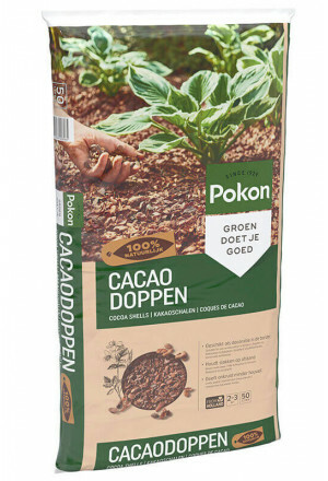 36 x 50L Pokon Terra d'Or Cacaodoppen