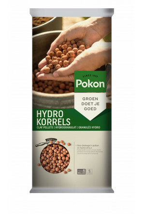 39 x 40L Pokon Hydrokorrels