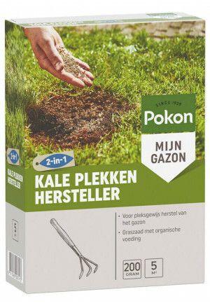 Pokon Kale Plekken Hersteller 200gr