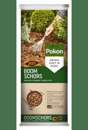 60L Verse Pokon Boomschors