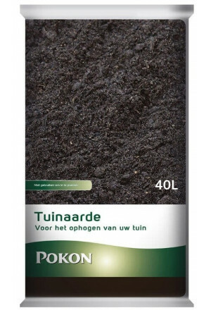 Pokon Tuinaarde 40L