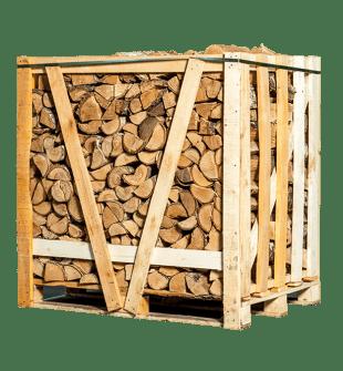 Kuub droog berkenhout