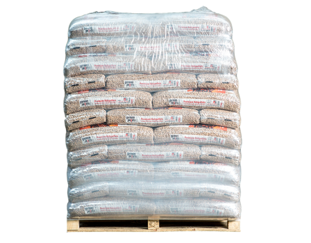 Pallet German pellets