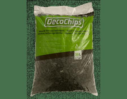 Decochips Black