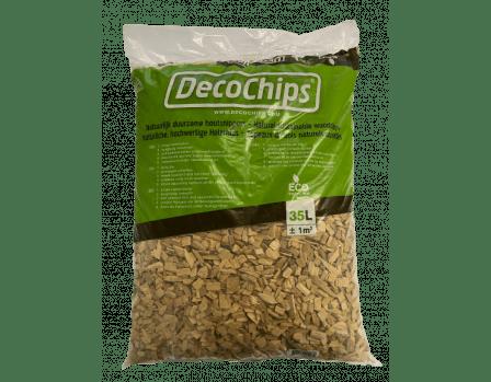 DecoChips Naturel