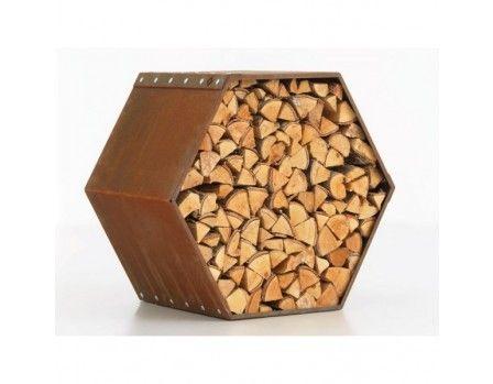 Woodbee houtopslag