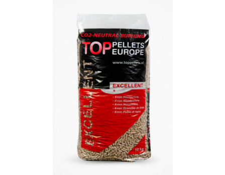 Zak Top pellets