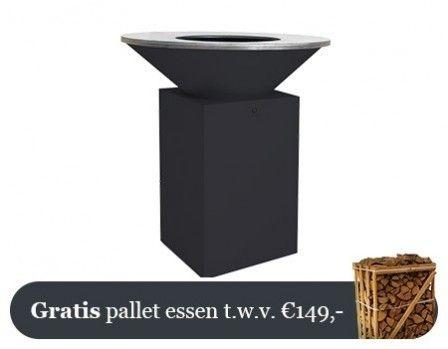 OFYR Klassiek Zwart 100-100