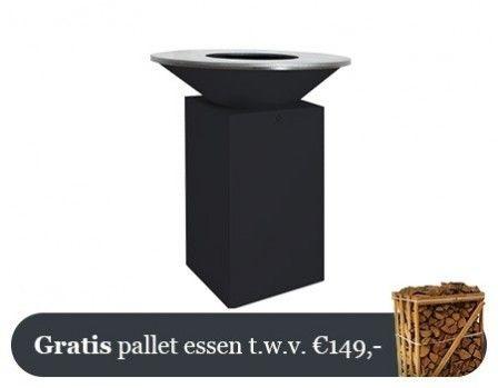OFYR Klassiek Zwart 85-100