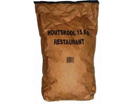Restaurant houtskool
