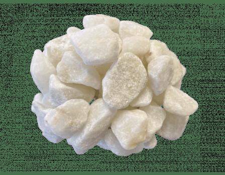 Royant Stone Art White 30-40mm 10kg