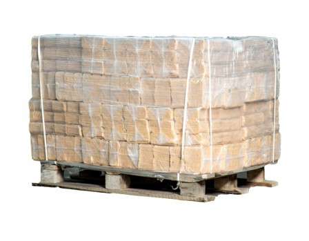 Besparen Op Openhaardhout : Ruf hardhout briketten 48 zakken a 10kg