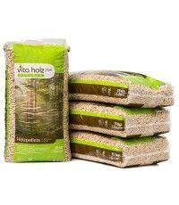 Vita Holz houtpellets - 66 zakken a 15 kg