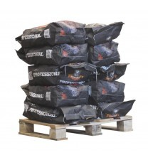 75 kilo houtskool