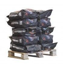 50x 7,5kg Houtskool (375 kilo)