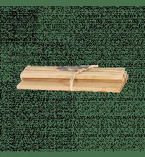 Cedar Houten Planken (set of 3)