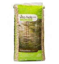 Vita houtpellets