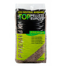 Zak Top pellets