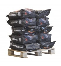 10 x 7,5kg Houtskool (75 kg)