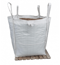 Big bag bemeste tuinaarde 1m3
