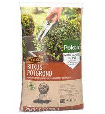 75 x 30L Pokon Bio Buxus Potgrond