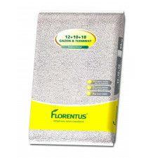 Florentus Tuin & Gazonmest 12-10-18 5kg