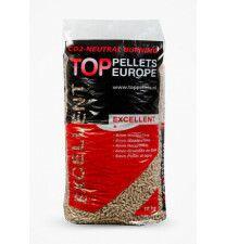 Witte Pellets ENplus A1 15 kg