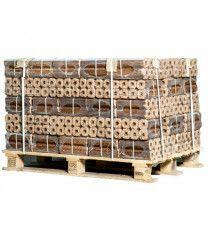 48 zakken Pini Kay briketten (import)