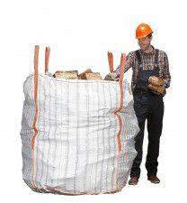 Big bag losgestort mixhout