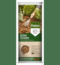 39 x 60L Verse Pokon Boomschors